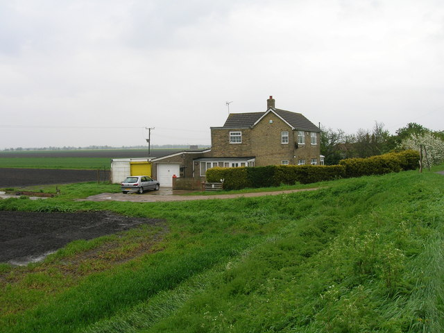 Levells Cottage, Forty Foot Bank