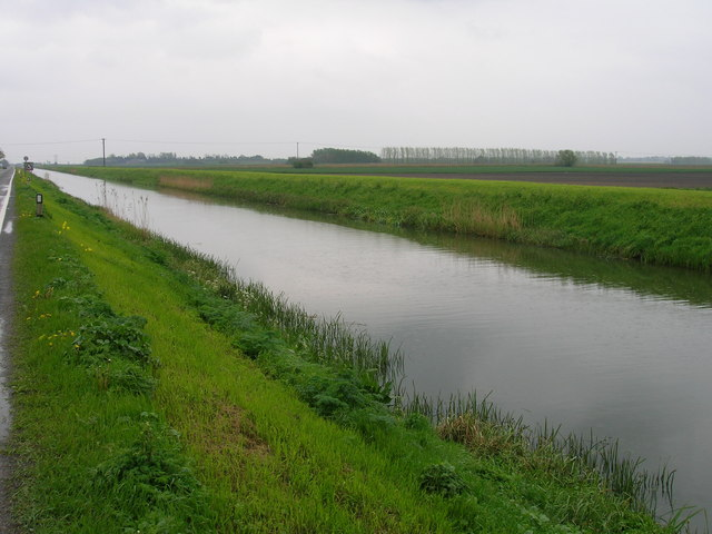 Forty Foot Drain