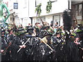 TQ8209 : Hunters Moon Morris by Oast House Archive