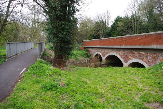 Sawston Bridge and another