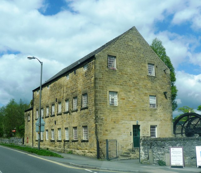 Converted Watermill - Bakewell