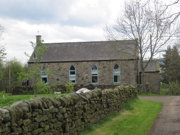 Former Methodist Chapel, Juniper
