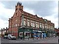 SJ8795 : Beswick Co-operative Society Building by Graham Hogg