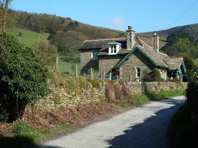 House, Grindsbrook Booth
