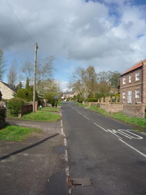 Cowthorpe