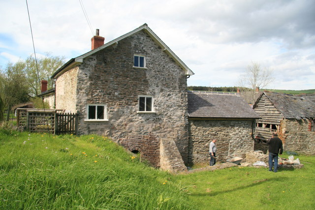 Brockton Mill