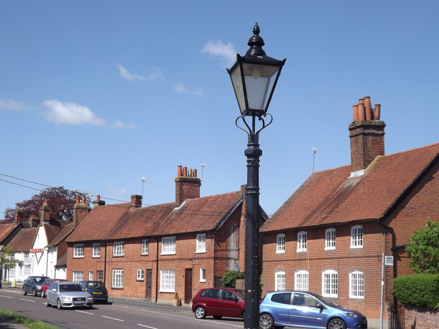 Farnham Road