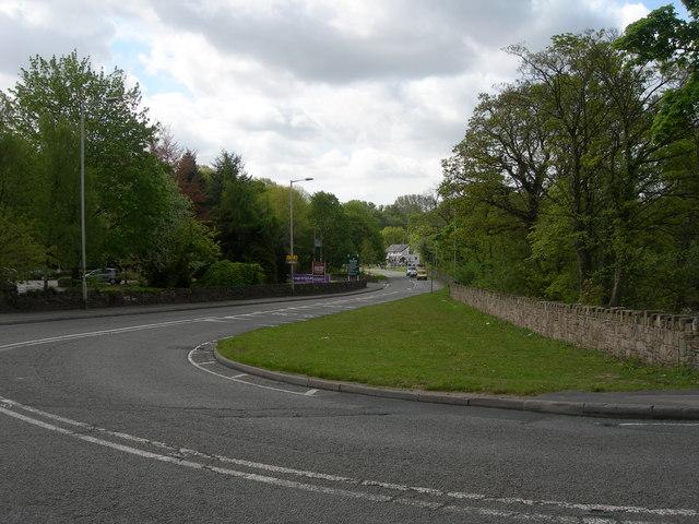 Dooley Lane, Otterspool