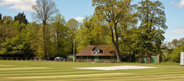 Farnham Park (Cricket Grounds)