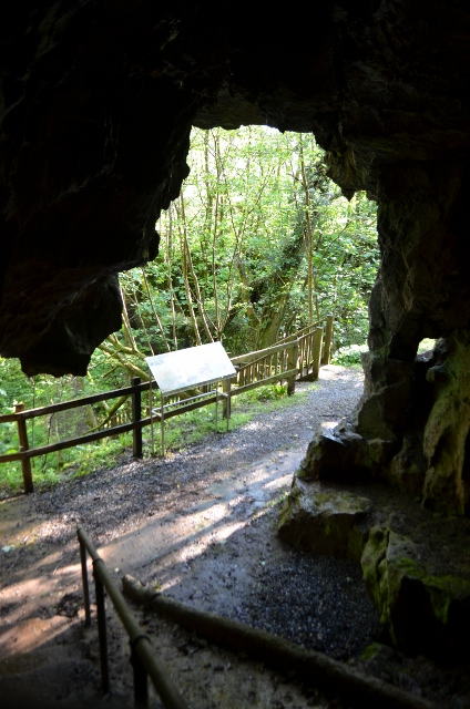Joint Mitnor Cave