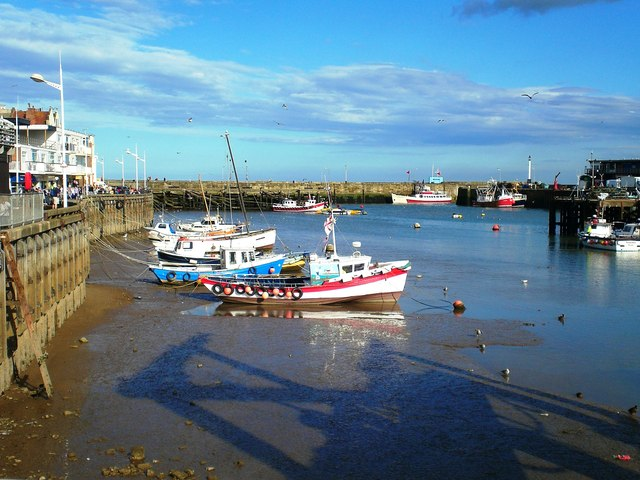 The Harbour Bridlington