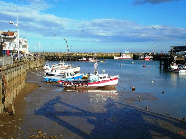 The Harbour Bridlington