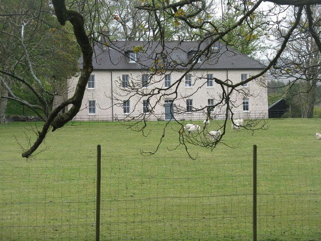 Killimore House