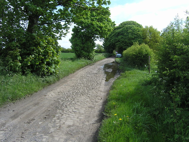 Main Lane, Kenyon