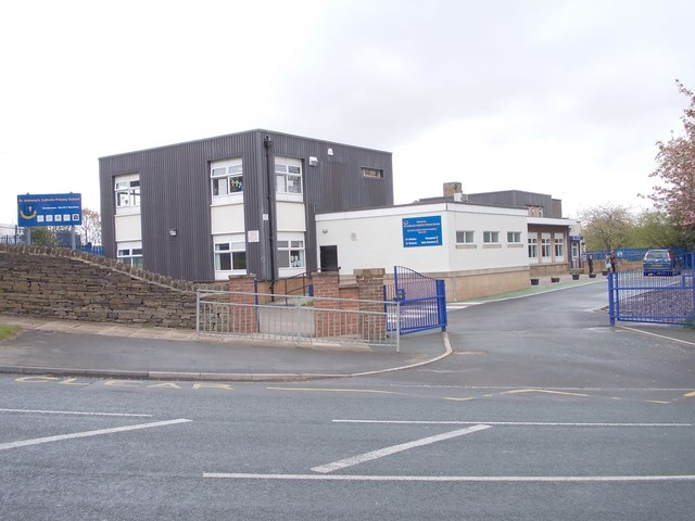 St Anthony's Catholic Primary School - Bradford Road