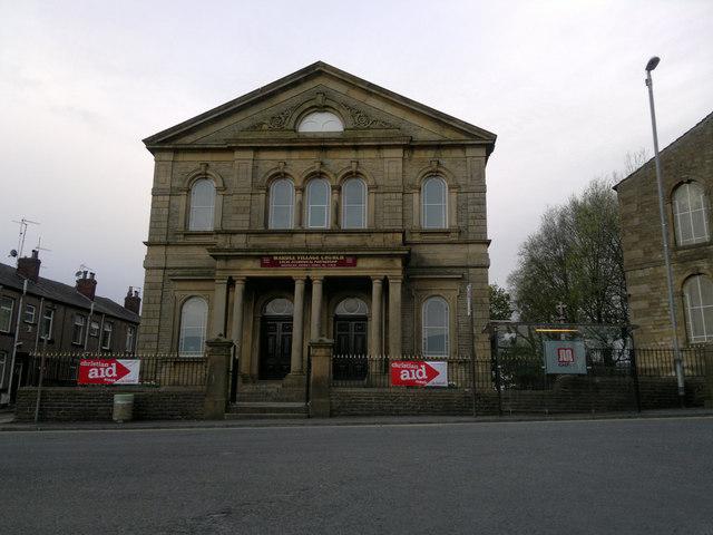 Wardle Village Church