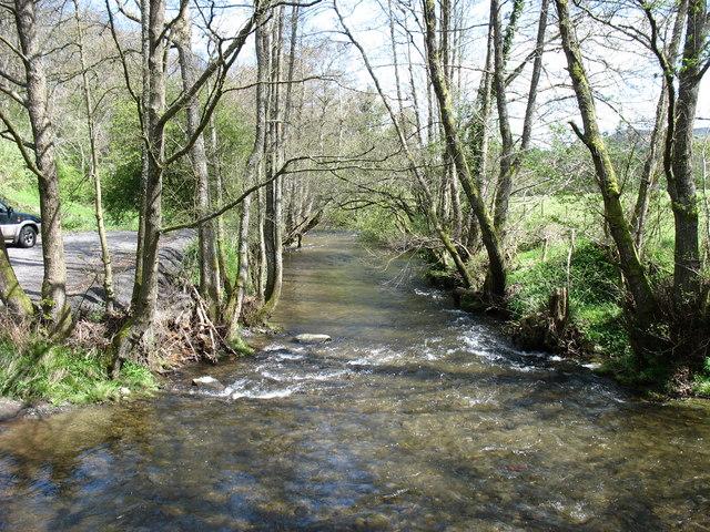 The Duhonw stream
