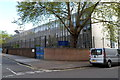 TQ2781 : King Solomon Academy,  London  NW1  by John Grayson