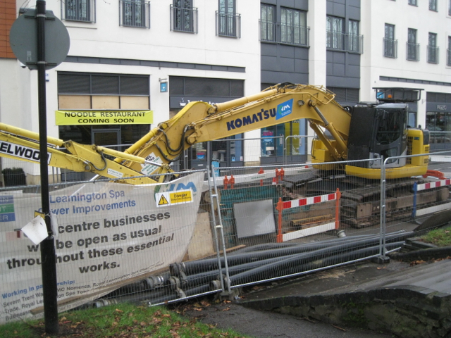 Diggers at rest in Regent Grove