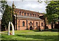 SJ4066 : St John the Baptist's Church, Chester by Jeff Buck