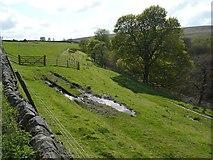 SE0021 : Waterworks track by Humphrey Bolton