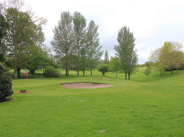 Queen's Park Golf Course