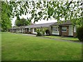 SP1584 : Bungalows in Ragley Drive by Christine Johnstone