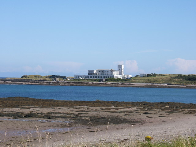 View at Derbyhaven