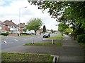 SP1584 : Church Road, Sheldon by Christine Johnstone
