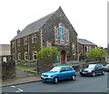 SS7788 : Taibach Methodist Church, Port Talbot by John Grayson