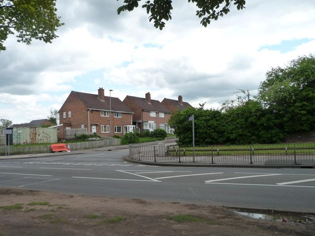 Elmstead Avenue