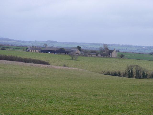 Curdlehill Farm [2]