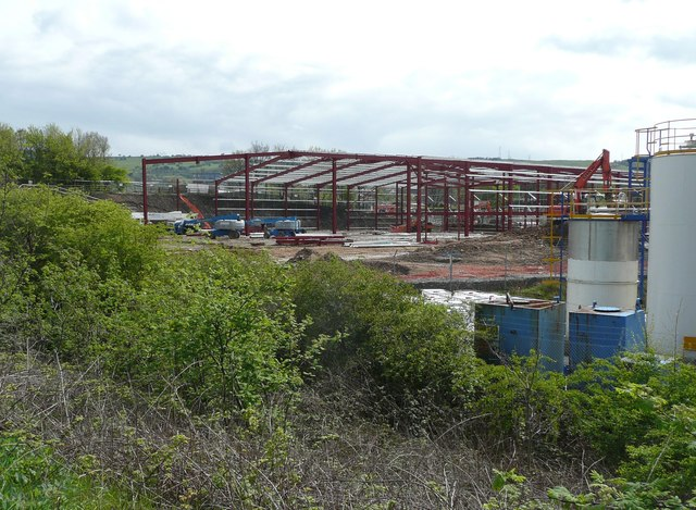 Development site off Eastgate, Elland