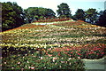 NJ9304 : Rose Mound, Duthie Park by Colin Smith