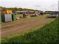TL6450 : Machinery sale at Weston Woods Farm by Michael Trolove