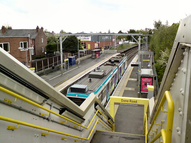 Dane Road Station