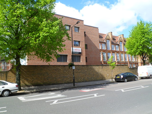 Gateway Primary School, London NW8