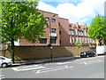 TQ2682 : Gateway Primary School, London NW8 by John Grayson