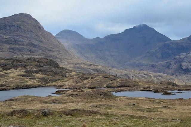 Loch an Dornabac