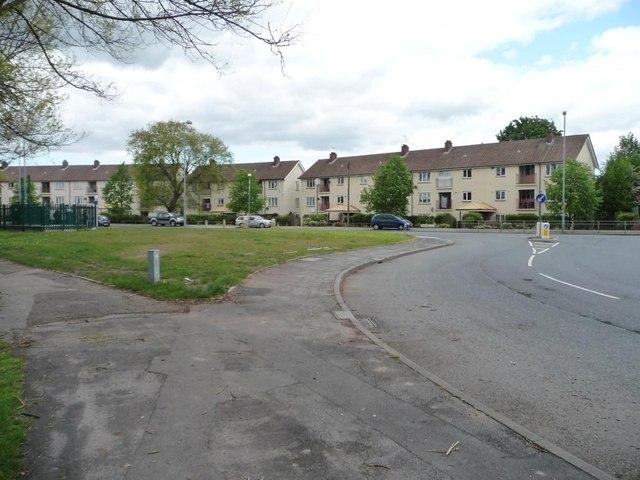 Flats on Mackadown Lane