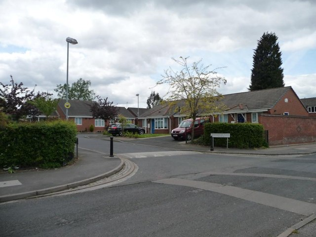 Bungalows in Waterford Place