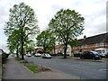 SP1587 : Kitt's Green Road by Christine Johnstone