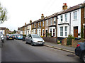 TQ3269 : Thornton Heath:  Bensham Grove by Dr Neil Clifton
