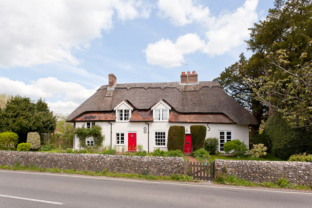 Fairholme Cottage, Hambledon Road