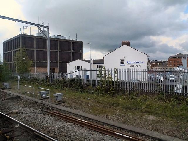 Stoke-on-Trent, Glebe Court