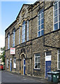 SE1925 : Cleckheaton - Independent Methodist Chapel by Dave Bevis