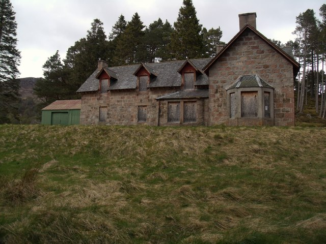 Derry Lodge