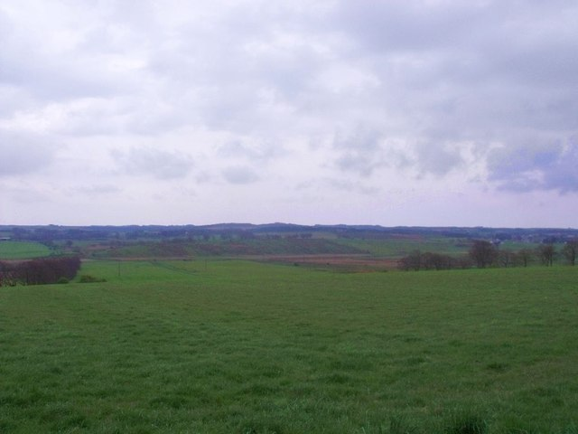 The Avon Valley