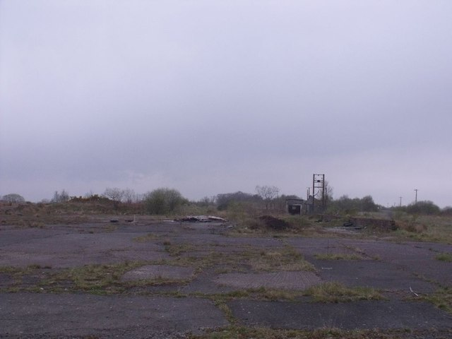Gardrum Moss Litter Works (abandoned) [2]