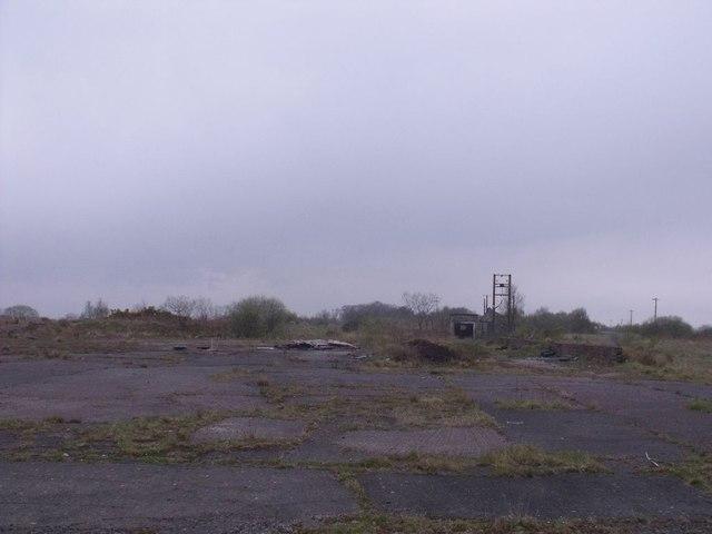 Gardrum Moss Litter Works (abandoned) [2]